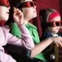 Vision Therapy for 3D