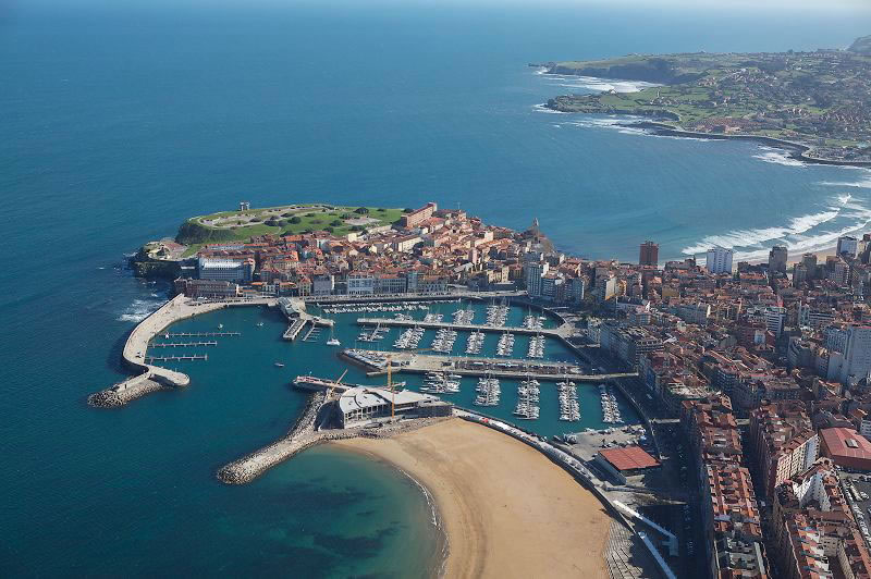 Gijon Spain  City new picture : Join me for the Siodec conference in Gijon, Spain. | Lynn Hellerstein