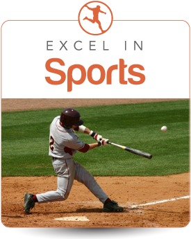 Excel-in-Sports