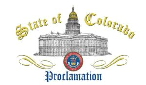 2013 COVD Proclamation