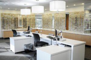 Hellerstein & Brenner Vision Optical