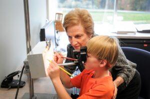 Vision Therapy @ Hellerstein & Brenner Vision Center